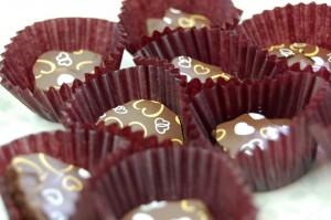 バレンタイン男性はチョコを貰いたく無かった!?