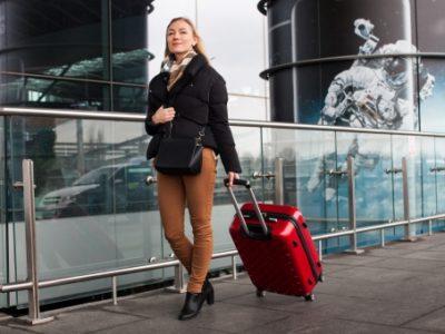 何で比べる?スーツケース選びの重要なポイント6つ!【2019年】