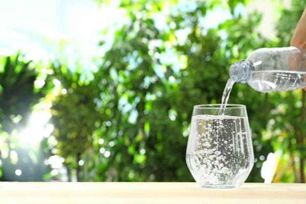 デメリット アルカリ イオン 水