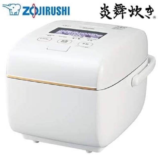 炎舞炊き NW-LA10(象印)