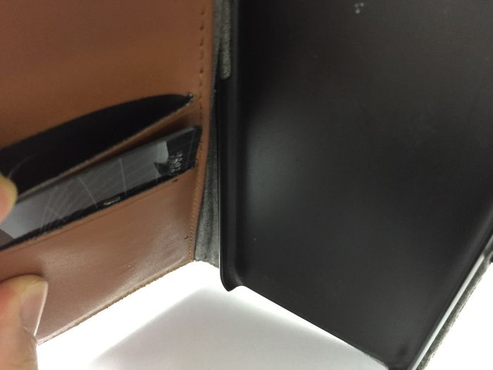 PASMO 紛失 iPhoneケース カードケース